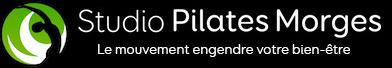 Pilates Morges Logo